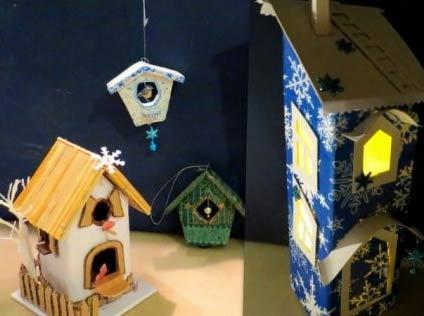 окошки детский дом