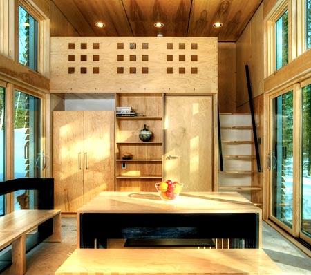 деревянный дом оформление