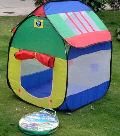 домик палатка для детей