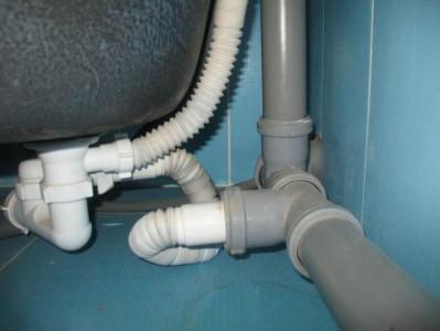 пластиковая канализация