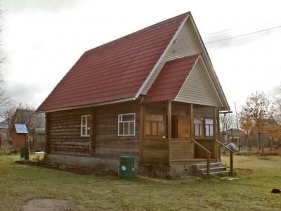 пристройка крыльца к деревянному дому
