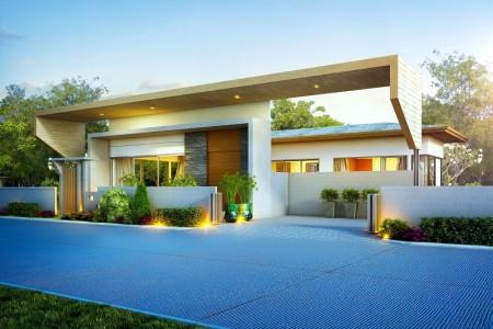 проект дома 2014