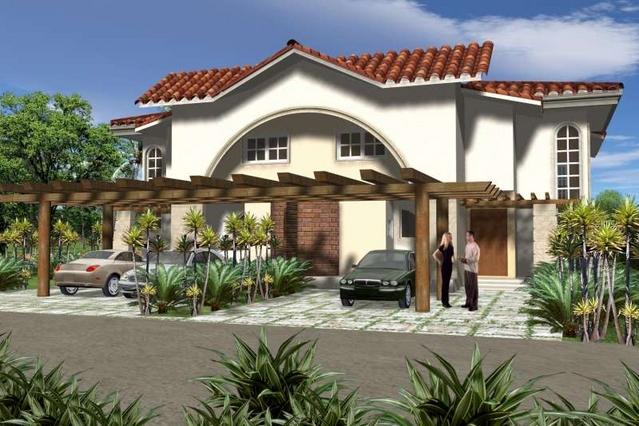 проект дома в итальянском стиле