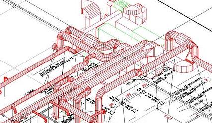 проект систем газоснабжения