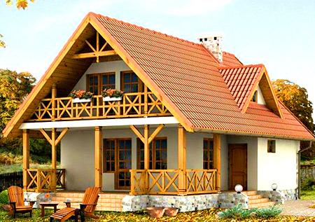 5 шагов к созданию собственного дачного дома