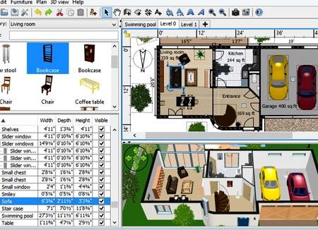 Скачать Бесплатно Программа Для Проектирования Дома На Русском Языке Скачать - фото 7