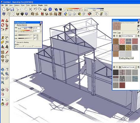 программа проект здания