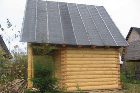 материал крыша