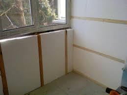 шумоизоляция стен в доме изнутри