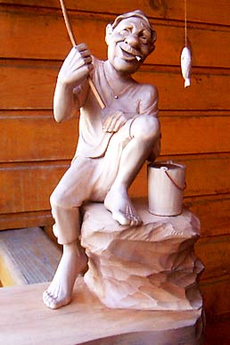 skulptur8 Скульптура из камня. Резьба по камню натуральному