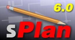 программа для проектирования Splan
