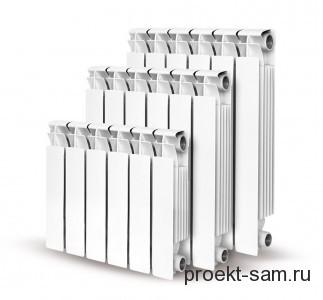 стальные радиаторы отопления