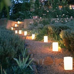 Грунтовые светильники с рекордным сроком службы
