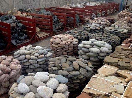 размеры бутового камня
