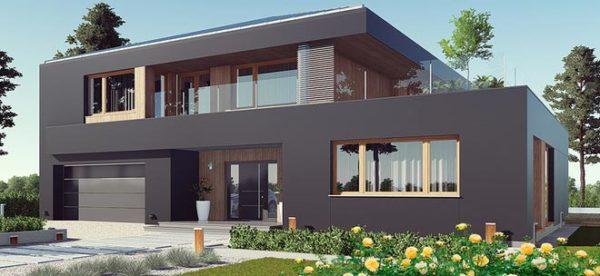 пенальный дом