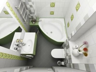 ванная совмещенная с туалетом в хрущевке