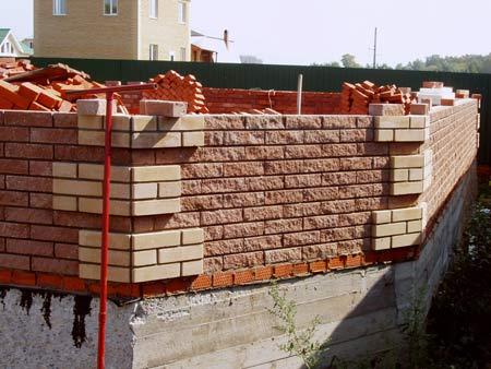 постройка бани