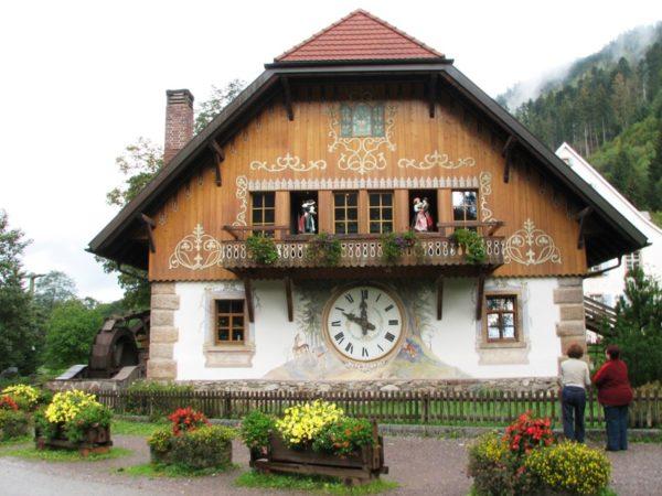 баварский кантри