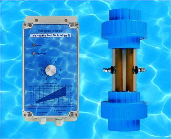 ионизатор для чистки