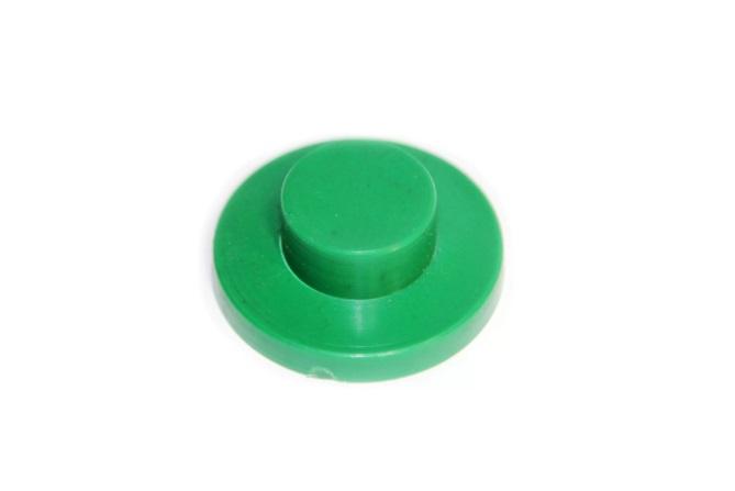 Пластиковый колпачок