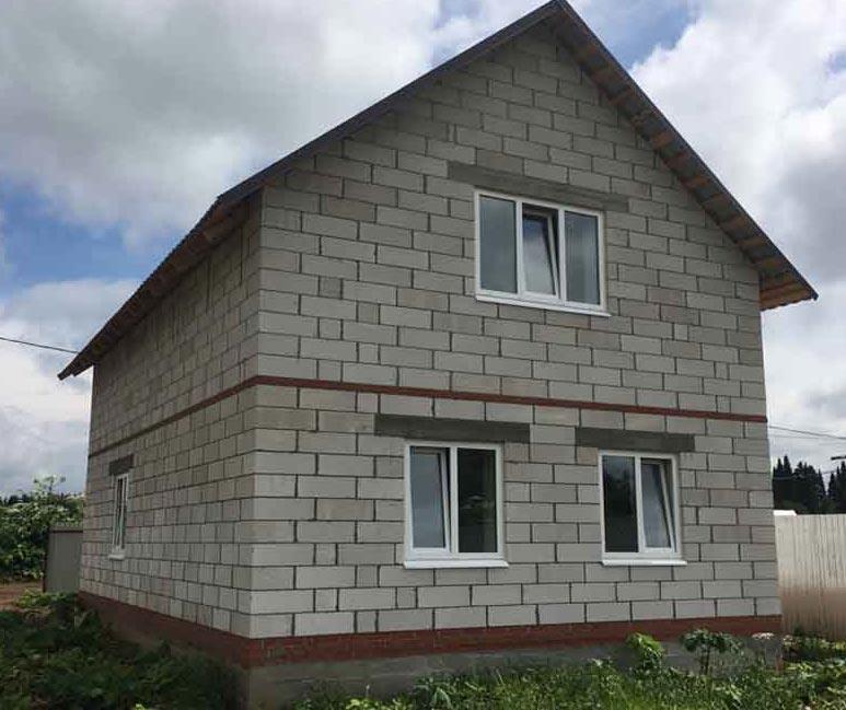 проект дома 150 метров