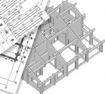 техническое задание на проектирование загородного дома образец